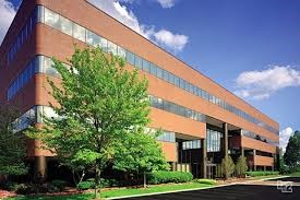 This is an image of the office building where the Dwellworks' Detroit office is located.