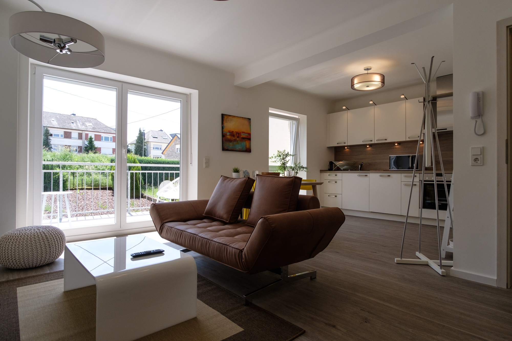 Image of a Dwellworks Corporate Housing apartment