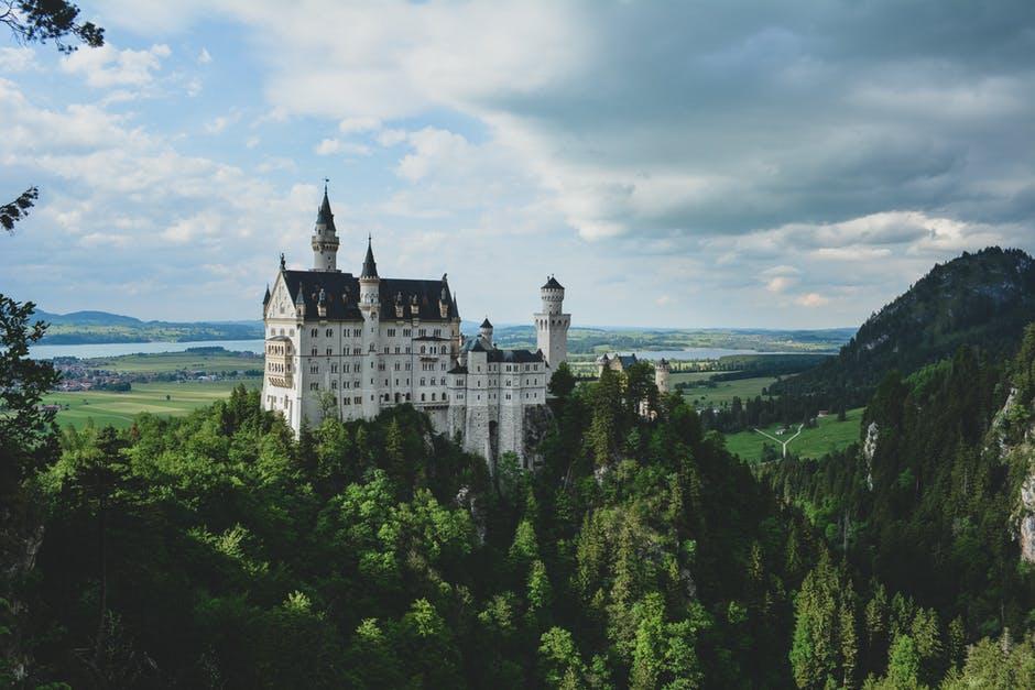 Fairy Tale Castle of Neuschwanstein.jpg