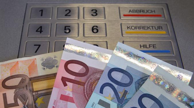 An image of euros.