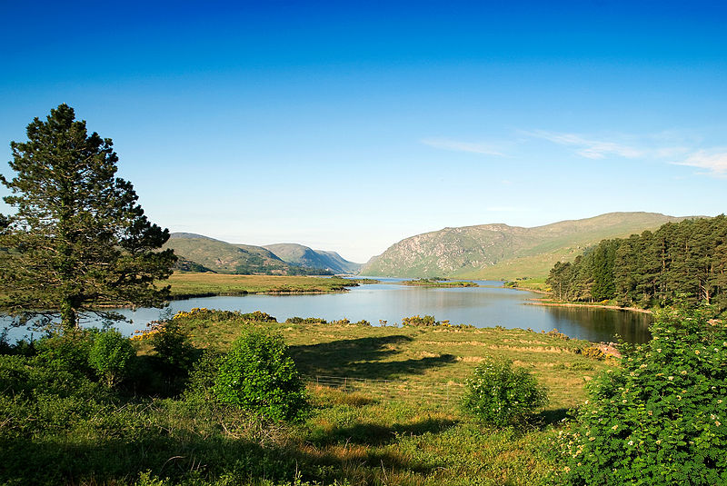 Image of Glenveagh National Park
