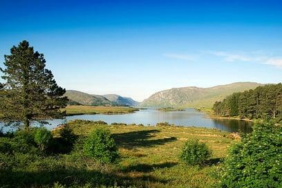 Image of Glenveagh National Park