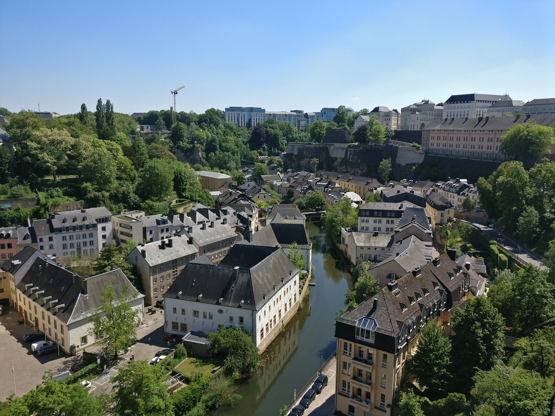 Image of Luxembourg