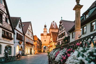 Image of Rothenburg ob der Tauber