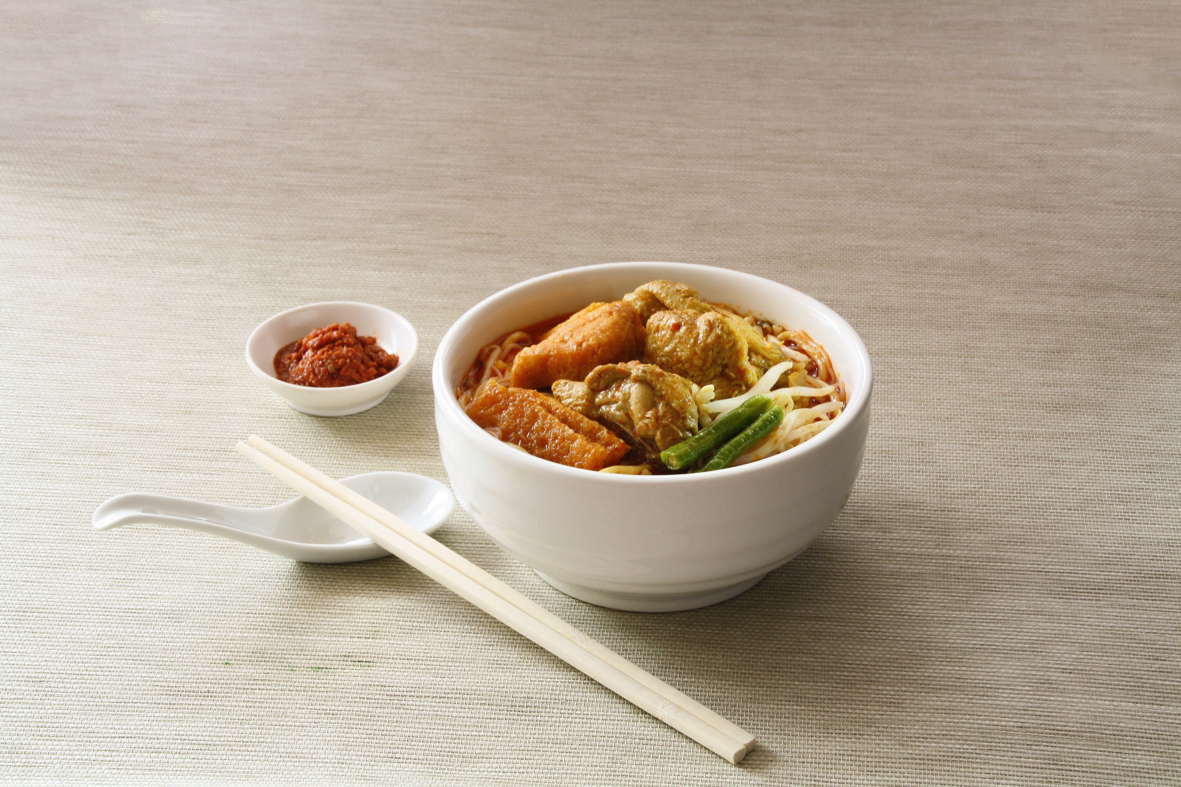 Image of Asian food
