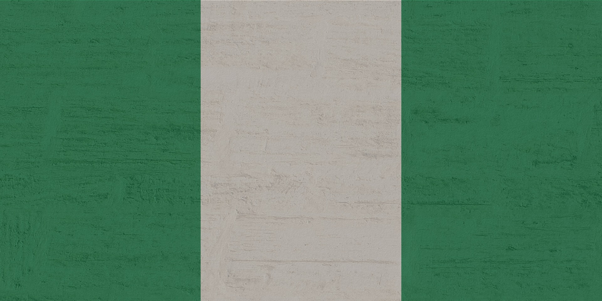 Image of the flag of Nigeria