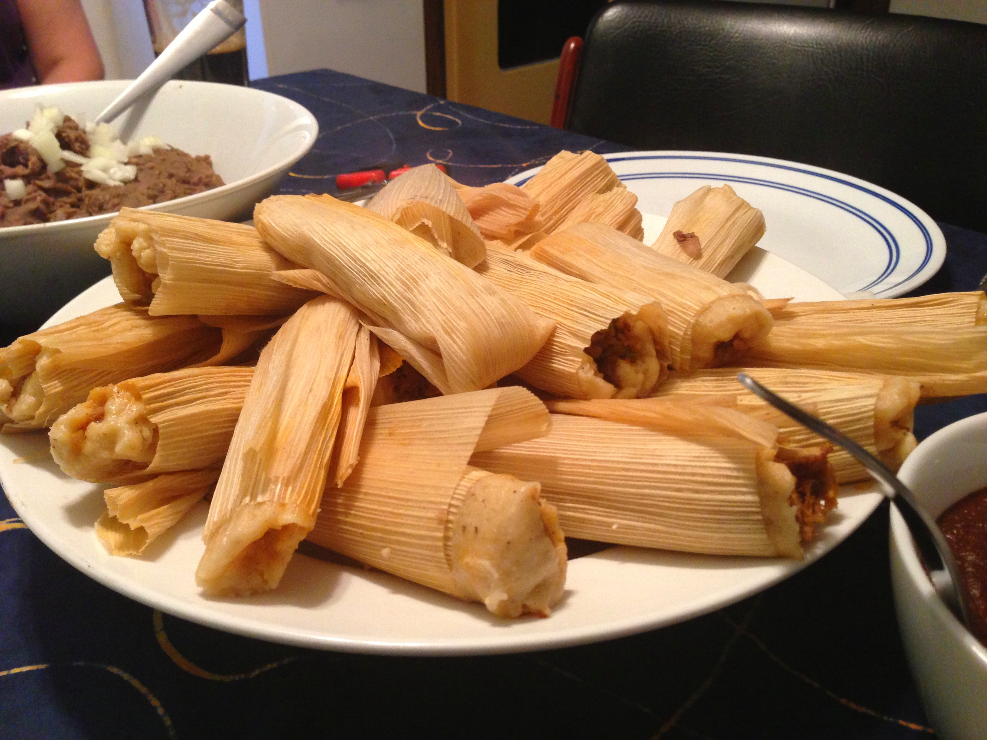 An image of tamales