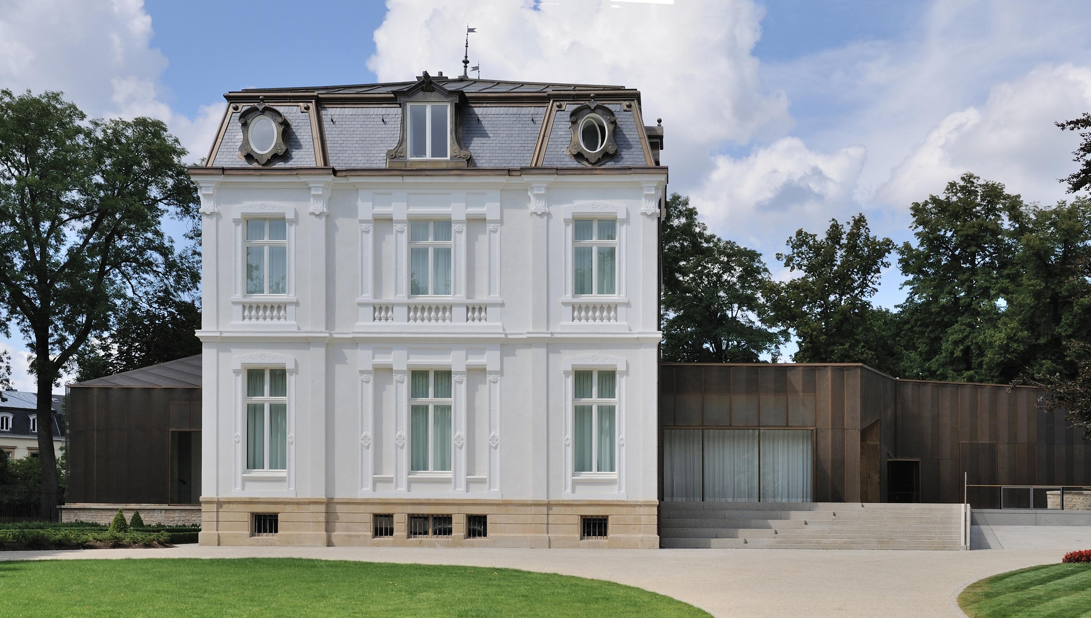 Image of Villa Vauban