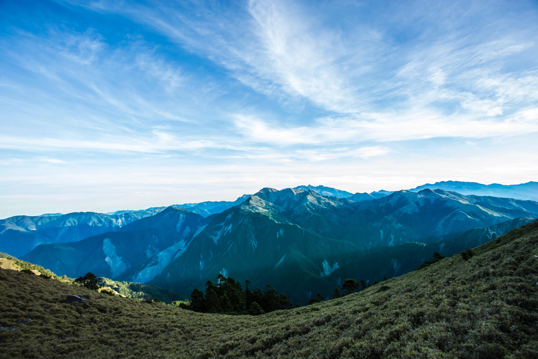 Image of Taiwan's natural beauty