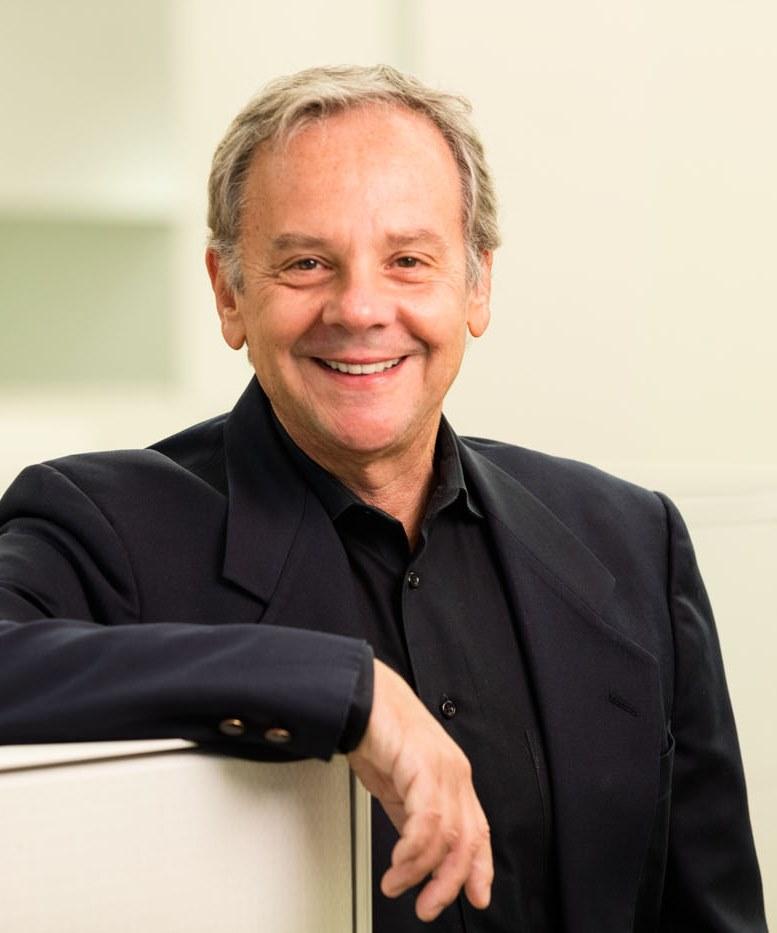 Image of intercultural expert Dean Foster