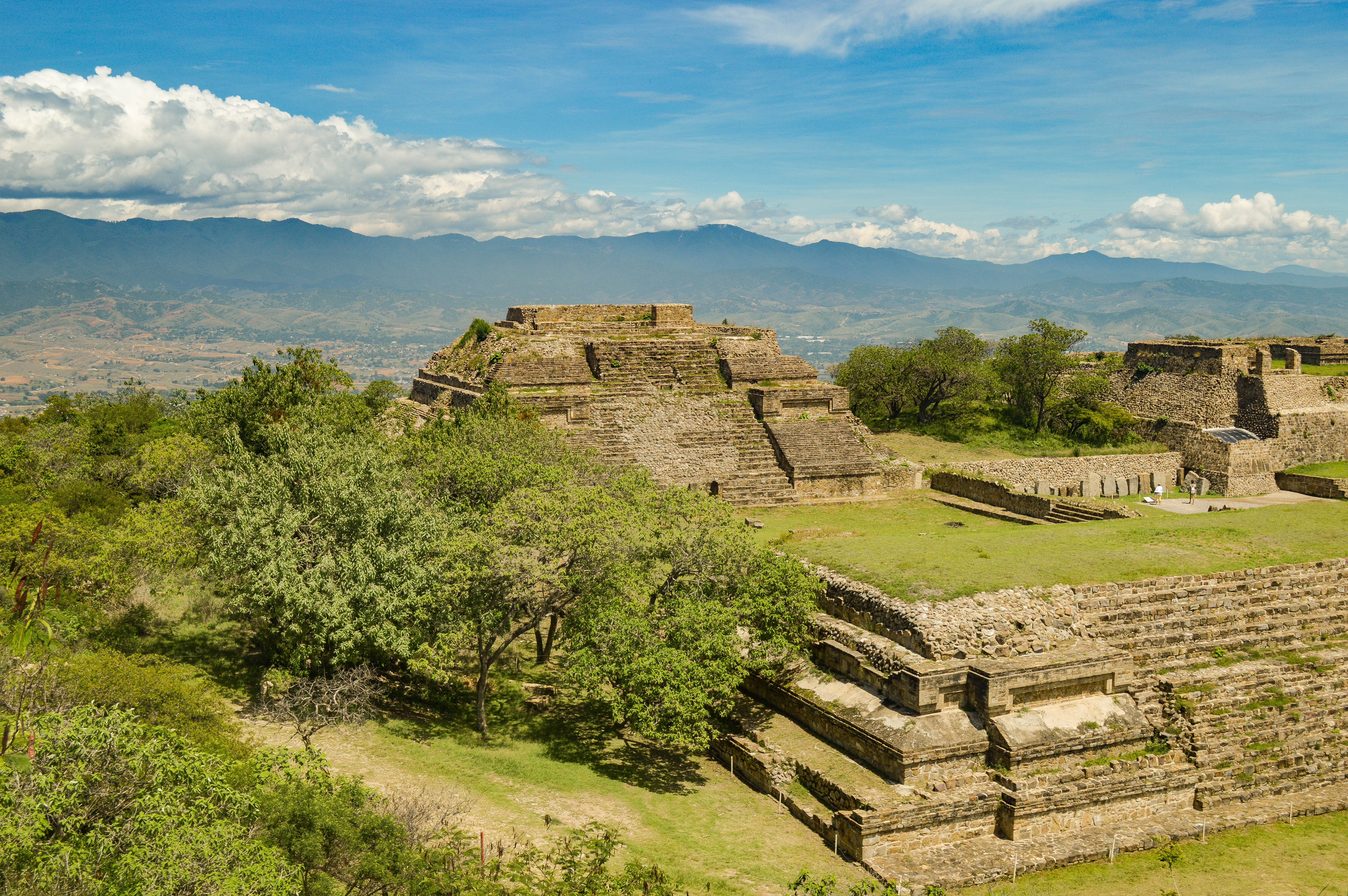 Image of sights to see in Mexico