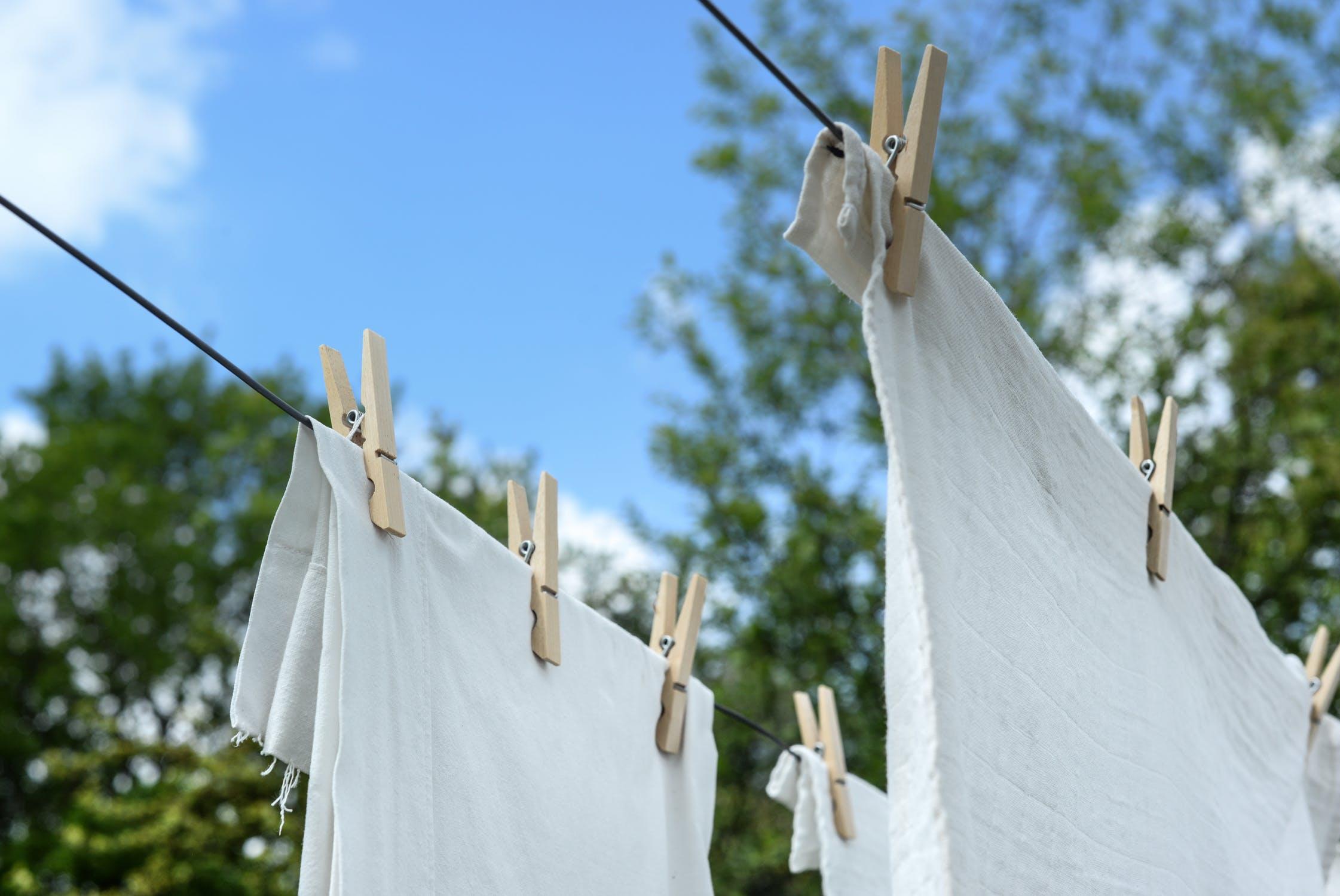 Image of Drying Laundry