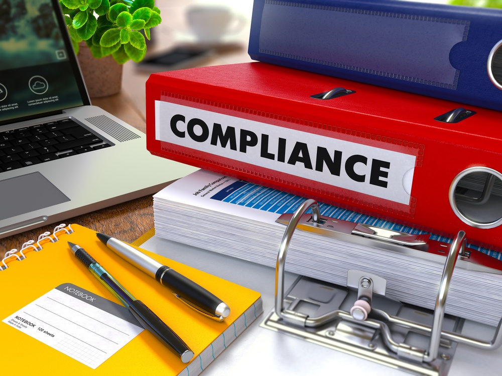 Dwellworks is focused on corporate compliance